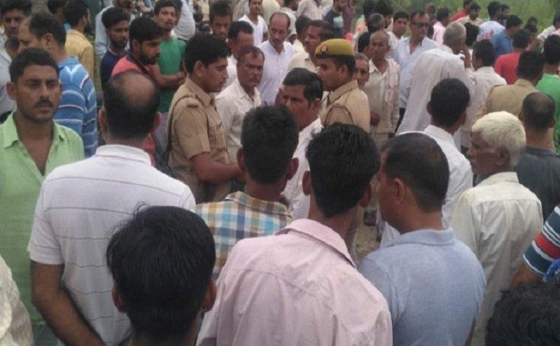 सहारनपुर: 2 लाख की फिरौती न देने पर स्कूल प्रिंसिपल की हत्या