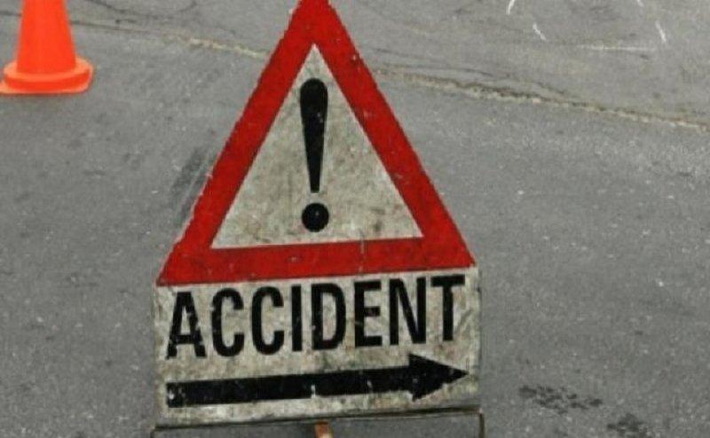 बुलंदशहर: अज्ञात वाहन ने 8 कावड़ियों को रौंदा, 2 की मौत, सीएम ने किया मुआवजे का ऐलान