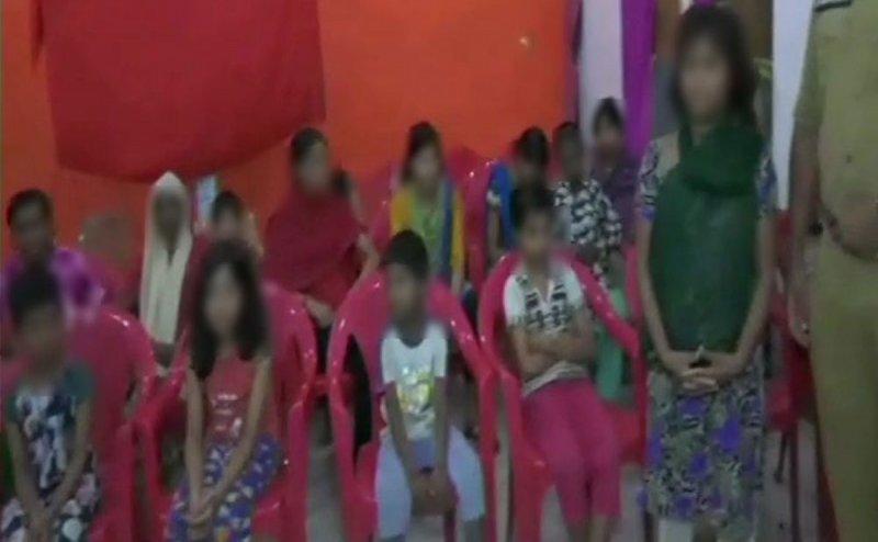 देवरिया शेल्टर होम कांड: गवर्नमेंट फंड के लिए 18 लड़कियों ने नाम ज्यादा दिखाए