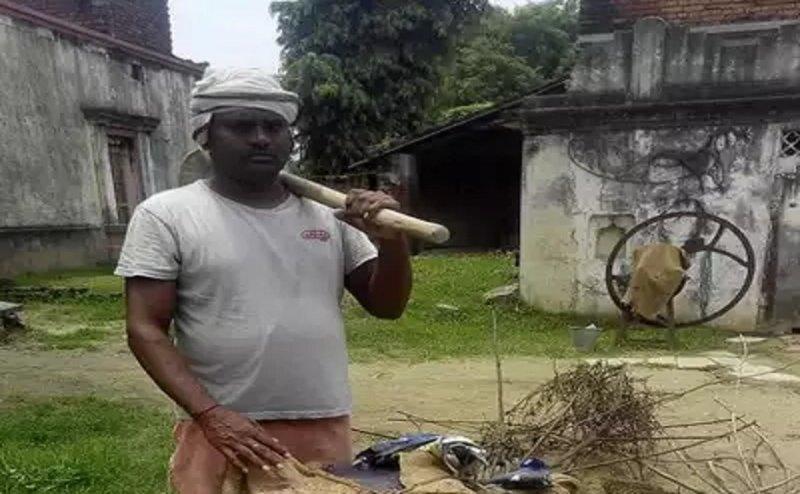 किसान ने किडनी बेचने का किया ऐलान, सरकार ने की मांगे पूरी