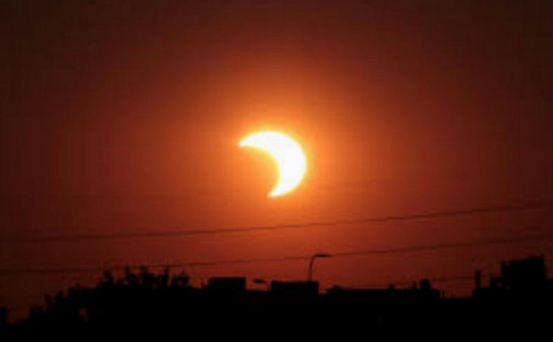 इस साल का आखिरी सूर्यग्रहण 11 अगस्त को, इन राशियों पर पड़ेगा असर