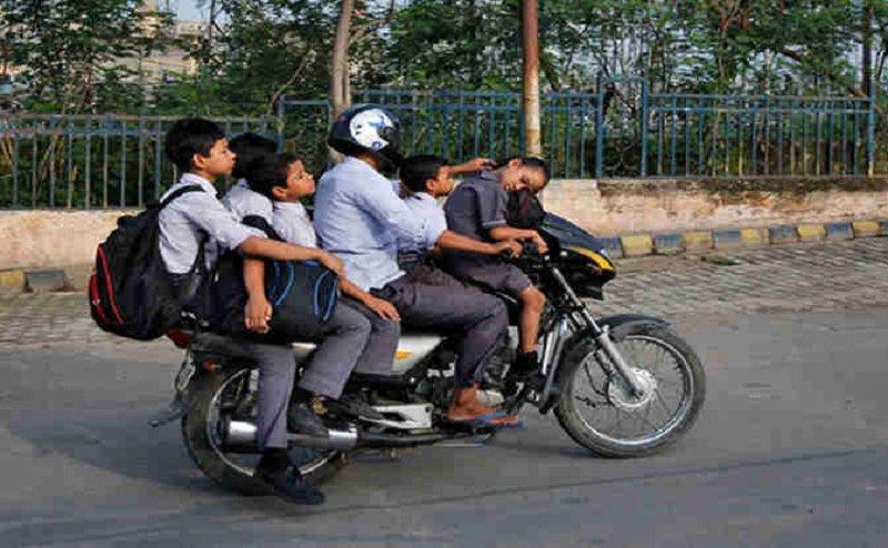 दो से ज्यादा बच्चे पैदा करने पर हो दंडात्मक कार्रवाई, बीजेपी सांसदों ने तैयार किया ड्राफ्ट