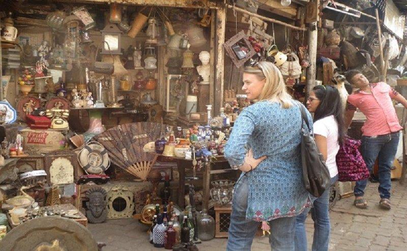 मुगलकाल से लेकर अब तक बदलती रही मेरठ के बाजार की तस्वीर, कुछ ऐसा रहा इतिहास