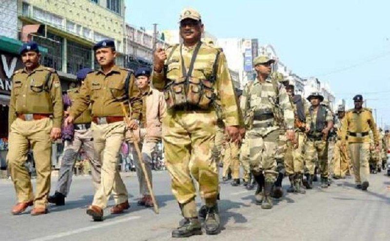 स्वतंत्रता दिवस 2018: यूपी के इन 17 पुलिसकर्मियों को मिलेगा सम्मान, देखें लिस्ट