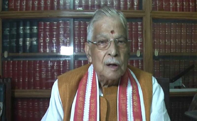 अटल बिहारी वाजपेयी एक अमूल्य रतन- सांसद डॉ. मुरली मनोहर जोशी
