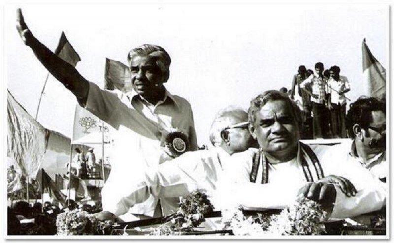 नहीं रहे अटल बिहारी वाजपेयी, दिल्ली के सीएम केजरीवाल ने जताया शोक