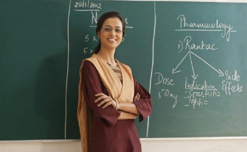 41556 सहायक अध्यापक भर्ती का विज्ञापन आज होगा जारी