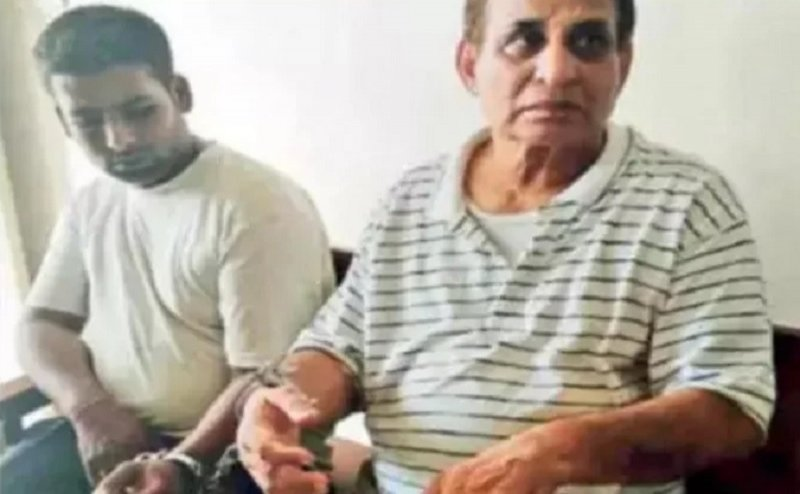 नोएडा: मारपीट-छेड़छाड़ मामले में सेवानिवृत्त कर्नल को मिली जमानत