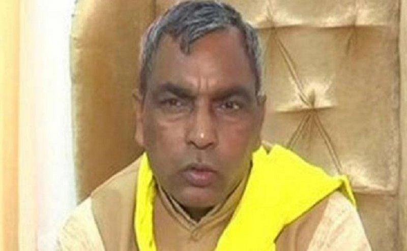 पाक आर्मी चीफ को गले लगाना गलत नहीं, सिद्धू ने दिखाया शिष्टाचार- BJP MLA