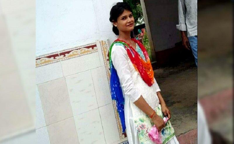 आजमगढ़: घर से बाहर टहलने निकली युवती, बदमाशों ने मारी गोली