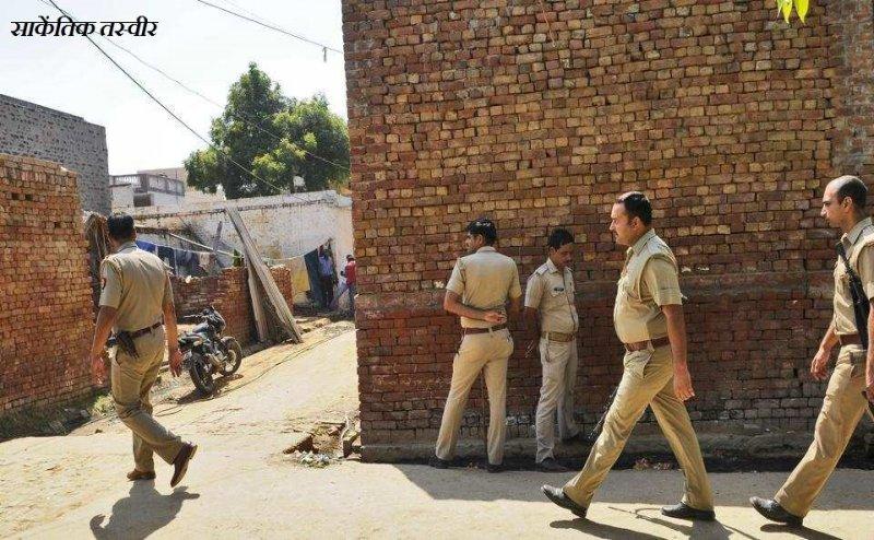मेरठ: बकरीद के दिन युवक ने मस्जिद में किया मासूम से रेप, गिरफ्तार