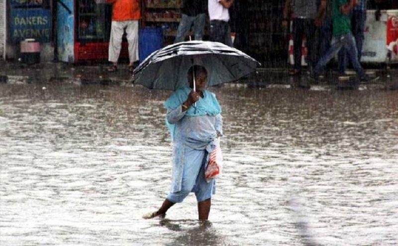 बुलंदशहर में होगी मसूलाधार बारिश, मौसम विभाग की चेतावनी