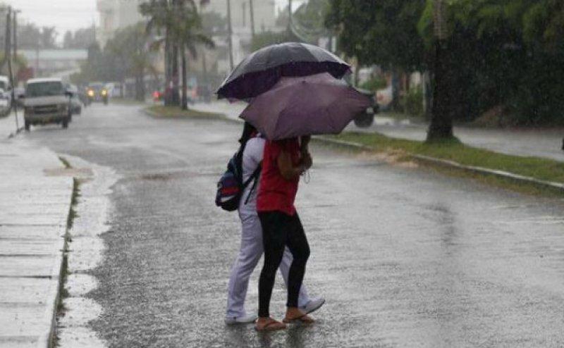 मथुरा में होगी मसूलाधार बारिश, मौसम विभाग की चेतावनी