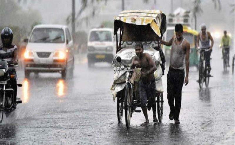 उत्तर प्रदेश में होगी मसूलाधार बारिश, मौसम विभाग की चेतावनी