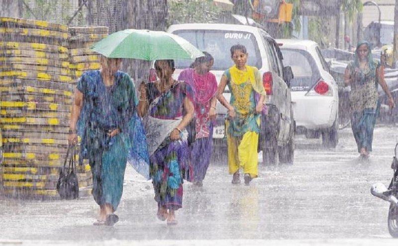 दिल्ली एनसीआर में बरसेंगे बादल, मौसम होगा सुहावना