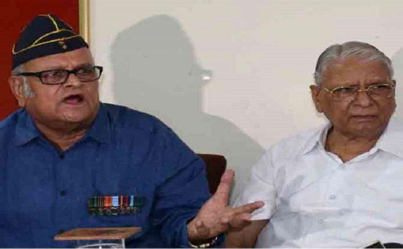 रिटायर्ड कर्नल विवाद: मुजफ्फरनगर के एडीएम हरीशचंद्र सस्पेंड