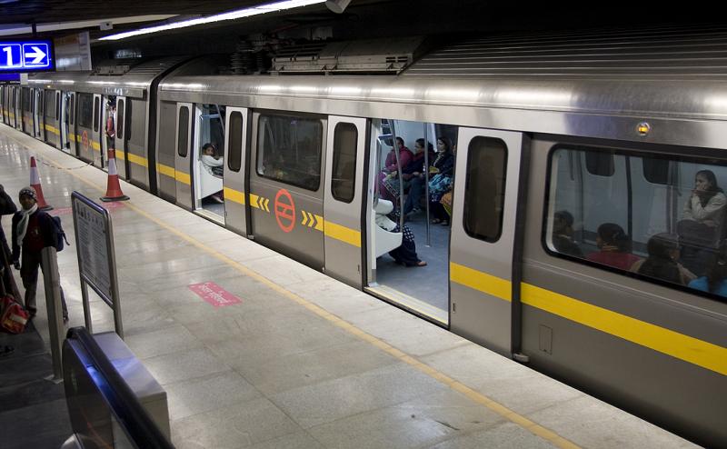 नवंबर से गाजियाबाद के लोग मेट्रो से करेंगे सीधा सफर