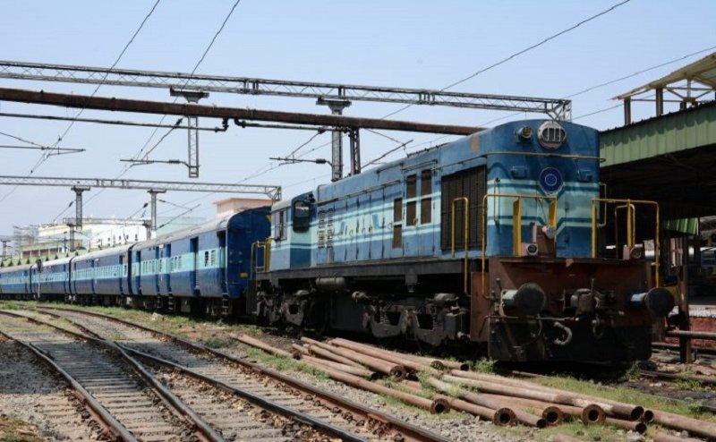 10वीं पास और ITI वालों के लिए रेलवे में नौकरी, ऐसे करे आवेदन