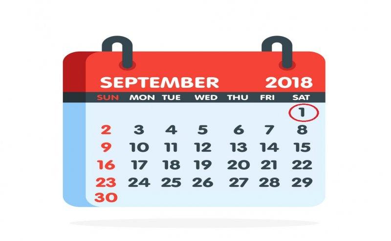 कल से शुरू सितंबर महीना, लेकर आ रहा कई बदलाव