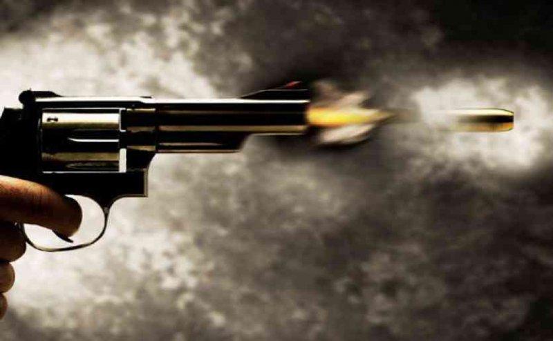 पिता की हत्या का बदला लेने वाला 25000 का इनामी बदमाश राजन तिवारी गिरफ्तार