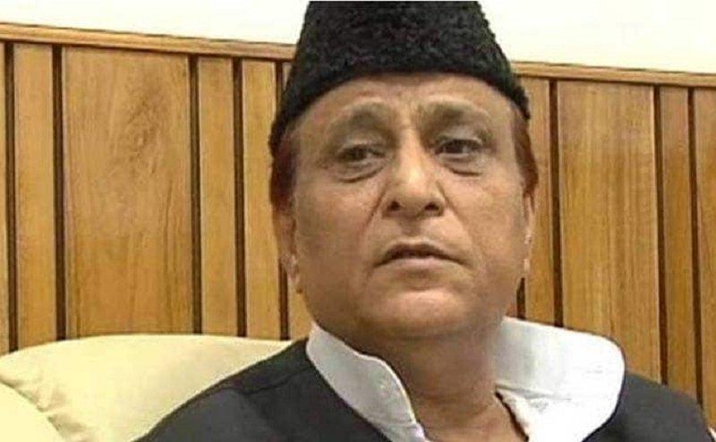सपा नेता आजम खान बोले- भाजपा मेरे नाम पर ही लड़ती रही हैचुनाव