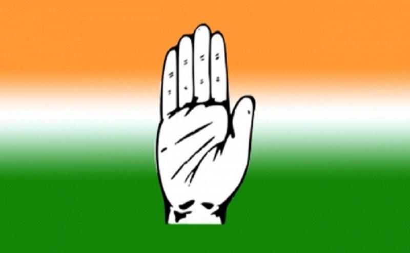 आगरा में बदमाशों ने की कांग्रेस नेता की पिटाई