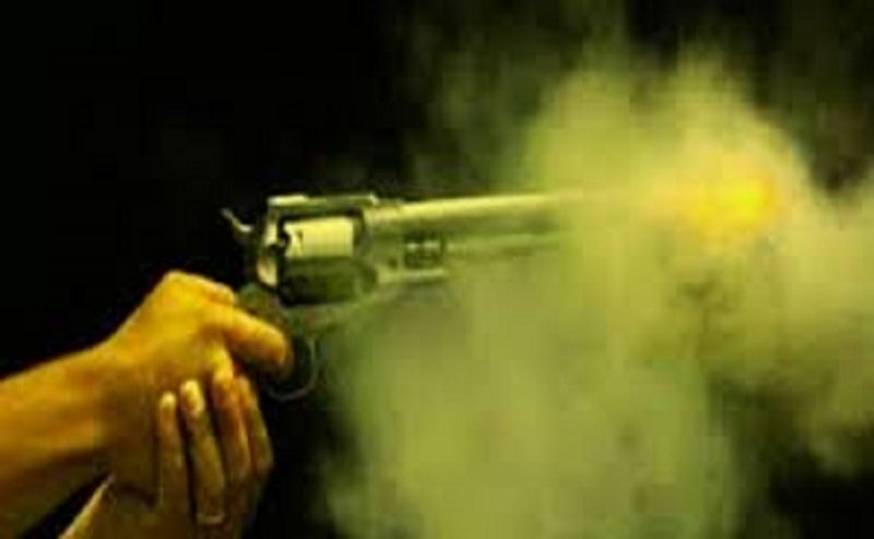 मुजफ्फरनगर में पुलिस और बदमाशों के बीच मुठभेड़, 25 हजार का इनामी बदमाश घायल