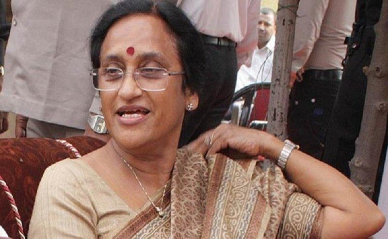 जानिए किस केस में कोर्ट में पेश हुई कैबिनेट मंत्री रीता बहुगुणा जोशी