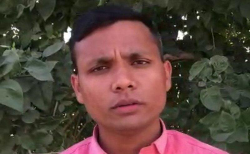 बुलंदशहर हिंसा के आरोपी योगेश राज ने जारी किया एक वीडियो, दूसरे में बंदूक लेकर कर रहा डांस
