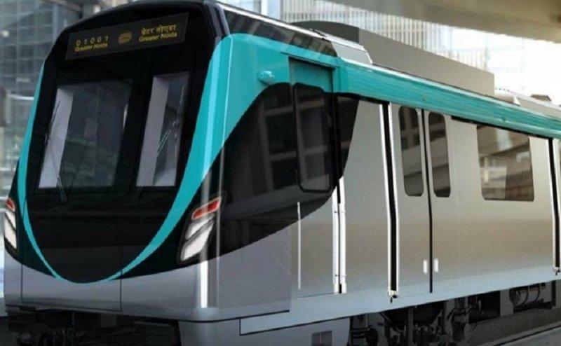 जल्द चलेगी नोएडा-ग्रेटर नोएडा रूट पर मेट्रो, पीएम मोदी करेंगे उद्घाटन