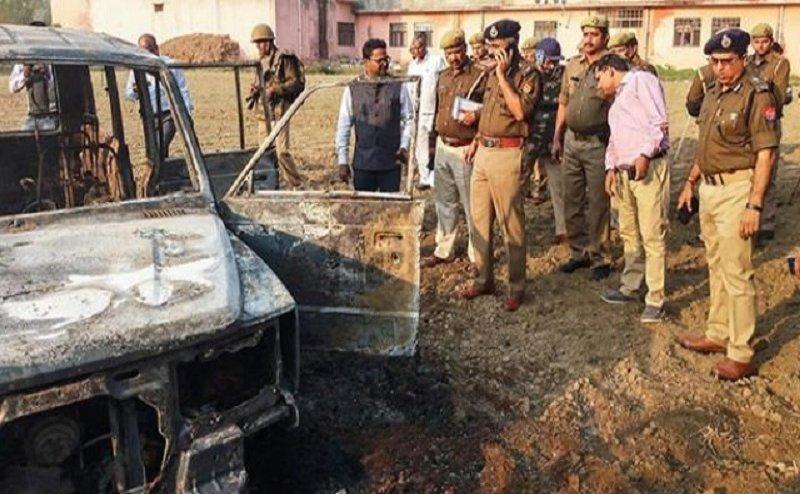 बुलंदशहर हिंसा: चार आरोपियों ने कोर्ट में किया सरेंडर, अब तक 24 आरोपी पुलिस की गिरफ्त में