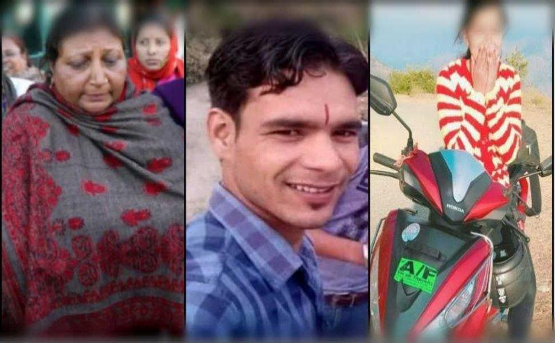 पौड़ी में छेड़खानी का विरोध करने पर जिंदा जलाई गई छात्रा की मौत, सीएम ने मनचलों का ठीक करने के दिए आदेश
