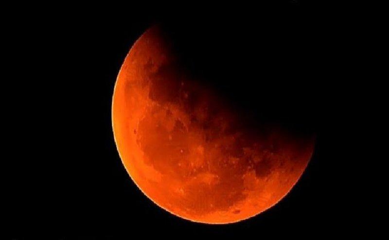 शुरु हो चुका हैं साल का पहला और आखिरी 'पूर्ण चंद्रग्रहण', कुंवारे लोग खासकर बरतें सावधानी