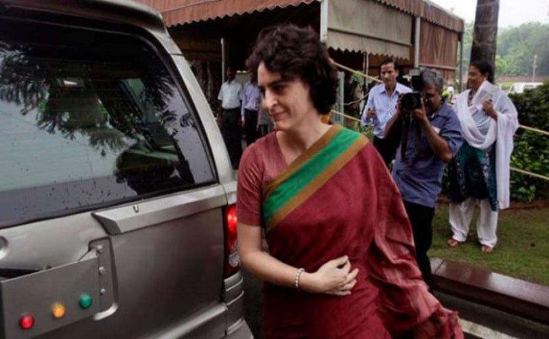 क्यों मिलती हैं प्रियंका गांधी को प्रधानमंत्री मोदी जैसी SPG सुरक्षा ?