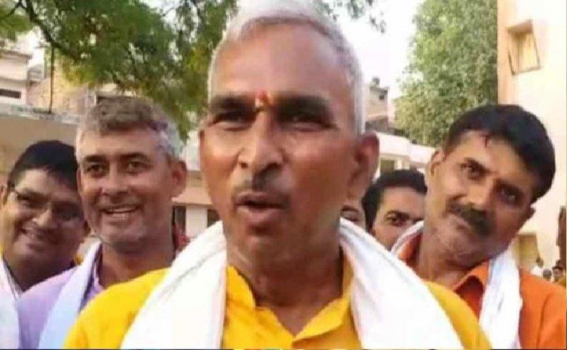BJP MLA का बयान, BSP डंक मारने वाली बिच्छू और सपा जहरीला सांप है