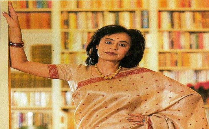 ओडिशा CM पटनायक की बहन का 'पद्म श्री' सम्मान लेने से इनकार,कहा- इससे मेरी होगी शर्मिंदगी