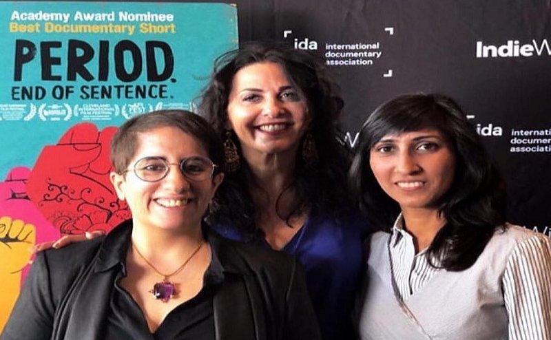 हापुड़ की इन 7 बेटियों की फिल्म `पीरियड` ने ऑस्कर में जीता अवार्ड, यहां पढिए फिल्म की पूरी कहानी