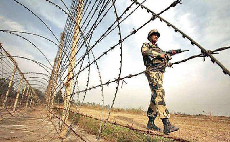 फिरोजपुर में पाकिस्तानी जासूस गिरफ्तार, BSF पोस्ट की ले रहा था तस्वीरें