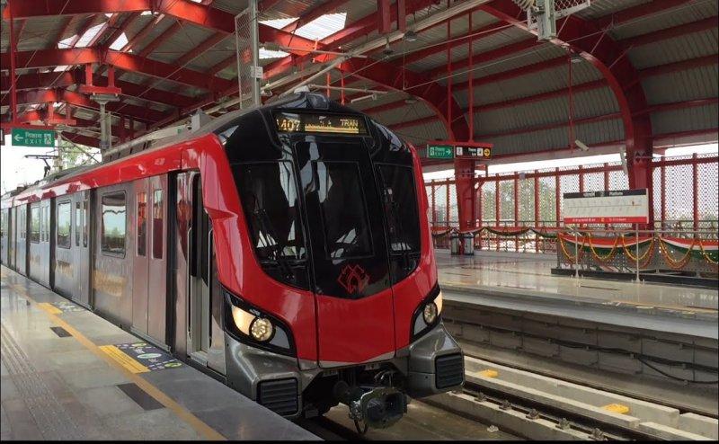 मोदी सरकार ने दी मंजूरी, कानपुर और आगरा में चलेगी मेट्रो ट्रेन