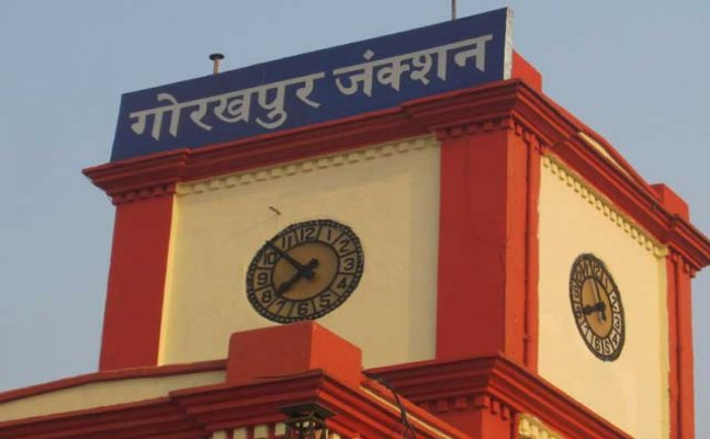 गोरखपुर : अब ट्रेन में अपराधियों का एलबम लेकर चलेगी आरपीएफ