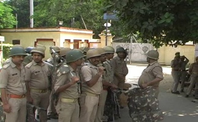 BHU after 48 hours is calm after the violent battle