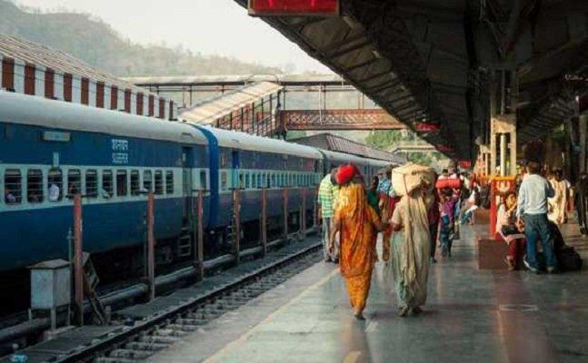 जल्द ही वाराणसी समेत इन जिलों को मिलेगी ट्रेन के लेटलतीफी से मुक्ति