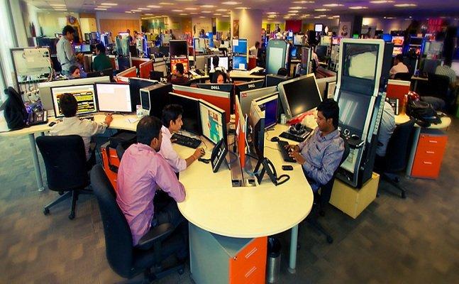 नोएडा-ग्रेटर नोएडा के आईटी सेक्टर में 45 हजार लोगों को मिलेगा रोजगार