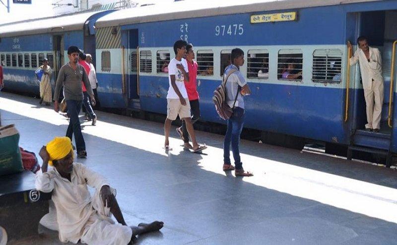 Railway की इस नई सर्विस से यात्रियों को होगा बड़ा फायदा