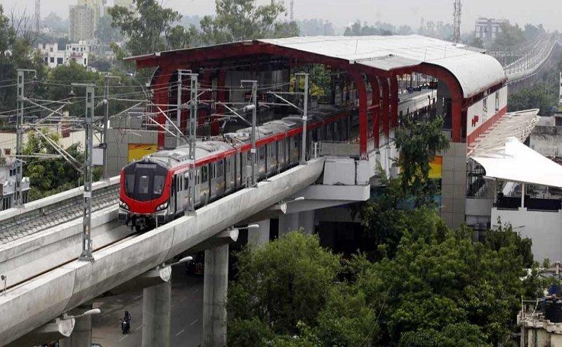 केंद्र सरकार ने दिया बड़ा झटका, 2025 तक भी नहीं चलेगी आगरा मेट्रो
