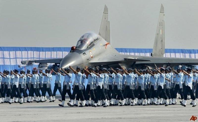 भारतीय वायु सेना में निकली भर्ती, 1 लाख से ज्यादा होगी सैलरी