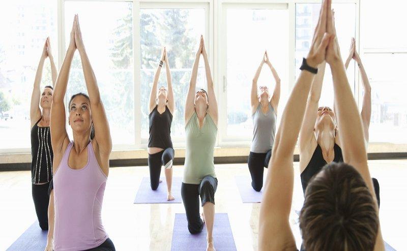 योगा से ही होगा, यहां है करियर बनाने का सुनहरा मौका