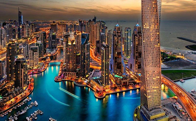 दुबई में रुकें फ्री में दो दिन, नहीं देना होगा 1 रुपया भी !