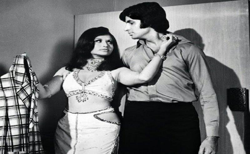ये फेमस गाना नहीं था 'डॉन' फिल्म का  हिस्सा, अमिताभ बच्चन के खोला राज