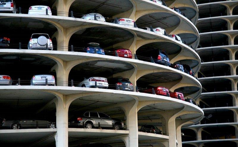 एम्स के बाद अब बीएचयू को मिलेगी दो वर्टिकल पार्किंग की भी सुविधा